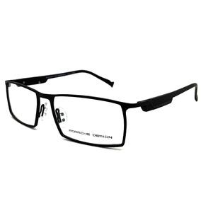 Óculos De Grau Porsche Varias Cores P8822 Arma%c3%a7%c3%a3o P ... 0c778a9af5