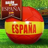 Balon De Futbol De Campo No.5 Mundial Brasil 2014 España