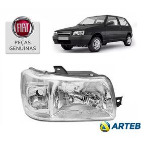 Farol Uno 2004 2005 2006 2007 2008 Original Arteb Direito