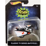 Hot Wheels Batimoto De La Serie De Tv Clasica 1:50