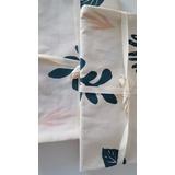 Mantel 1,5m X 3m Pintado A Mano 100% Algodon Tienda Limbo