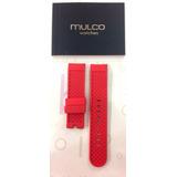 Correa Mulco Mw2 6113 065 Prix Rojo Original