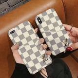 Louis Vuitton Case Iphone Xs Max Estuche