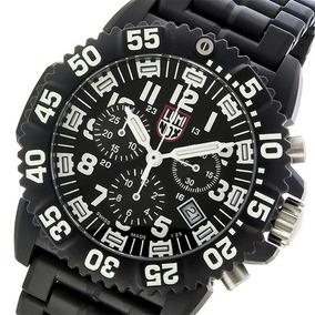 f10b601e9c0 Relogio Masculino Militar Luminox - Relógio Masculino no Mercado ...