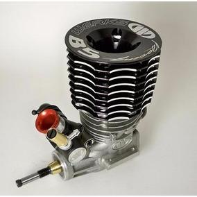 Motor Rc Nitro .21 Off Road Werks B5 - No Novarossi Os