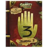 Diario 3 De Gravity Falls