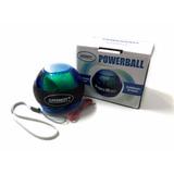 Power Ball Supermedy Giroscopio, Wristball Bola Exercícios
