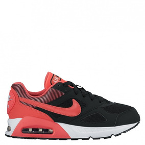 Zapatillas Nenas Nike Air Max Ivo (gs) Niños Original!!