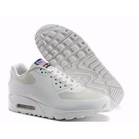 Tênis Nike Air Max 90 Indepedence Day Usa Edição Limitada
