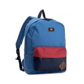 Mochila Vans Unisex Sportstyle Old Skool Ii Backpack Vn000on