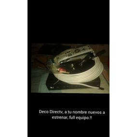 Decodificador Directv Hd