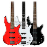 Bajo Ibanez Gsr320 Mics Jazz Bass Gio Series
