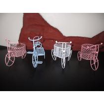 Mini Bicicletas Souvenir Decoración