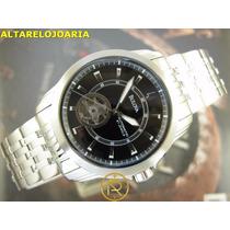 Relógio Bulova Automatico Aço Bracelete 96a106 B U L O V A