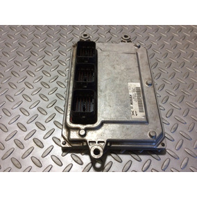 Computadora Ecu Motor Honda Civic Coupe 1.8 Std 06-09 Orig