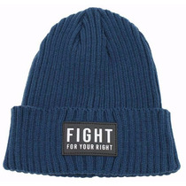 Fight For Your Right Gorros Tejidos Beanie Lana Blur