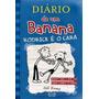 Livro Diário De Um Banana Vol 2 - Novo