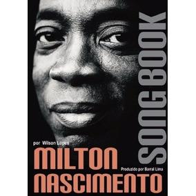 4 Songbook Mpb (artistas Mineiros)