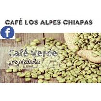 Café Verde Para Té 1 Kilo