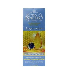 Acondicionador Tio Nacho Engrosador X415 Ml