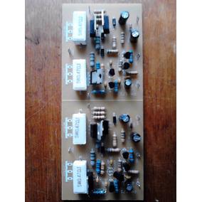 Placas Amplificadoras Pa-171 - Reemplazo De Stk Sonido
