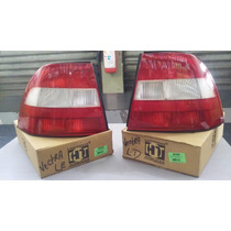 Lanterna Traseira Vectra 97-99 (par)