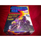 Depredator 4x4 - (1990) Comando Toys