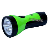 Linterna Led Recargable Led Lampara Caceria Pesca Militar