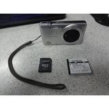 Camara Olympus Vg 110 12 Megapixel 4x Zoom Optico