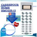 Membrana Microondas Carrefour Premium Hmo22e13 Frete Único