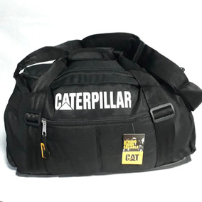 Bolso Deportivo Cat Caterpillar-soporta Maltratos
