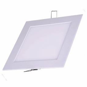 Plafon Led 25w Iluminação Luminária Teto Parede