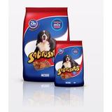 Alimento Para Perros Sabrositos Mix Carne/pollo/cerdo X8k