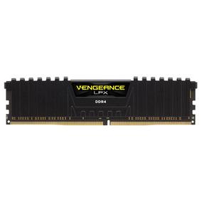 Uscorsair - Módulo De Memoria Lpx Ddr4 2400 8gb