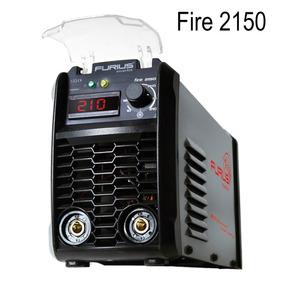 Maquina De Soldar 110-220v / Soldadora Furius Fire 2150