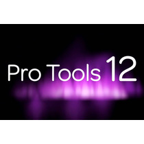 Promoção - Pro Tools 12 Original *licença Vitalícia + Ilok2
