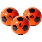 Balon Futbol adidas Epp - Kit 3 Pzas
