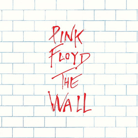 Cd Pink Floyd The Wall Remastered (2cd) Open Music