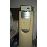Enfriador De Agua Con Nevera Nuevo Electrolux
