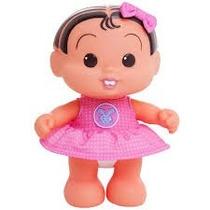 Boneca Monica Bonitinha 4156 Multibrink