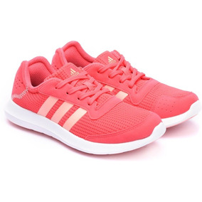 Tenis adidas Element Refresh W Pink