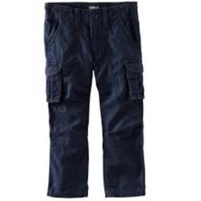 Pantalón Navy Para Bebe
