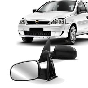 Espelho Eletrico Corsa Montana 2002 A 2012 Modelo Novo Le