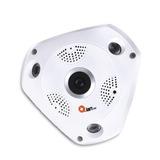 Camara Vigilancia Wifi Qian Yao 360 1.3 Mp Envio Gratis