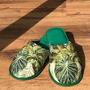 Verde Folhagens