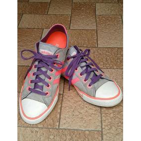 Zapatillas adidas Mujer 37.5 Importadas