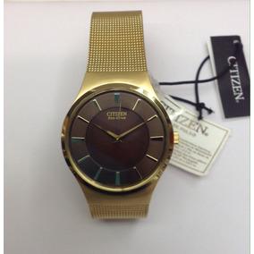 954811a79a1 Citizen Ecodrive Calibre 8700 Reloj Original - Reloj para Hombre en ...