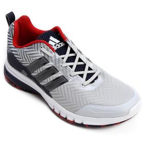 Tênis adidas Skyrocket Masculino - Cinza E Preto