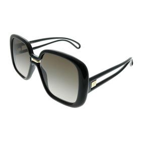 66823c1f3e382 Oculos Givenchy Preto - Óculos no Mercado Livre Brasil