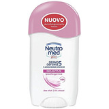 Neutromed: Sensitive Deodorant, Dermo-defense 5 Line - 1.69